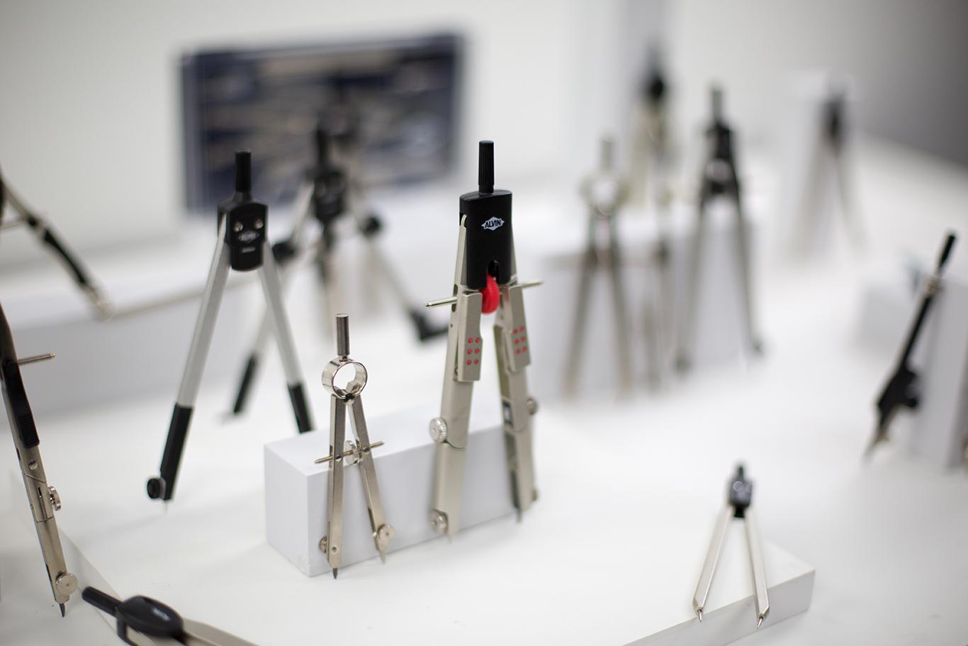 Alvin® Compasses & Dividers