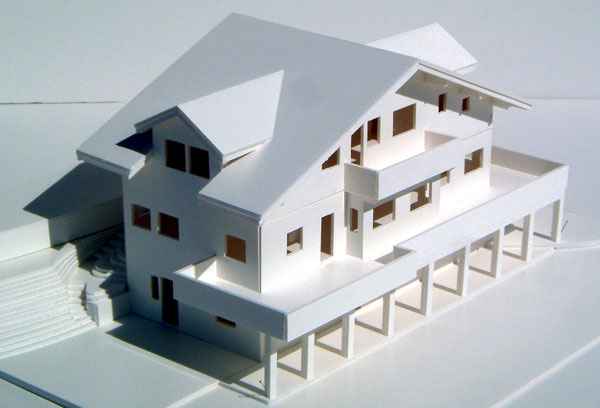 Alvin® Model Building Supplies make your home design come to life.