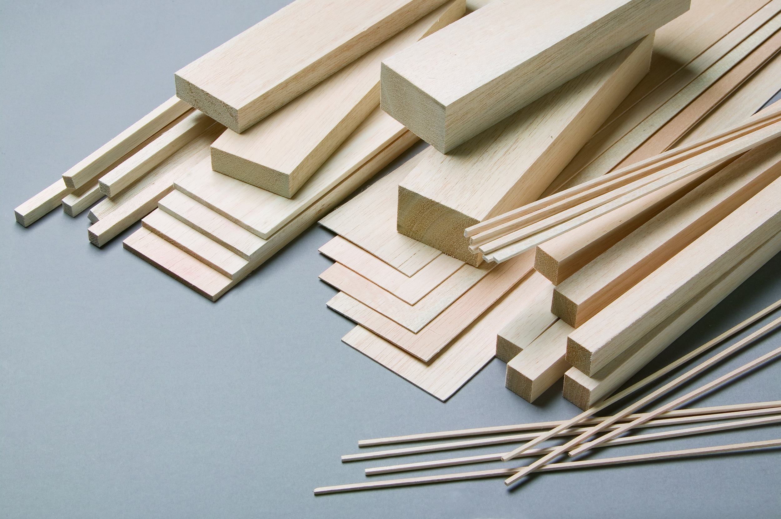 Alvin® Model Building Supplies