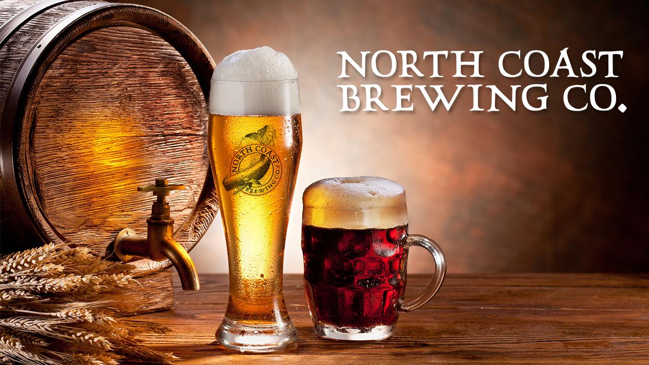 North Coast Brewing Company Ad