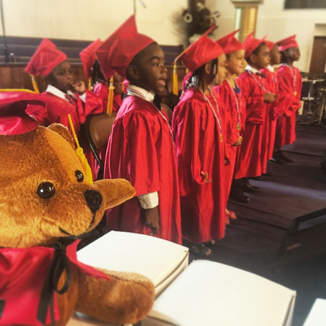 The scene from our 3rd Annual VPK Graduation! #school #class #classess #TagsForLikes.com #teacher #teachers #student #students #instagood #classmates #classmate #peer #work #homework #bored #books #book #photooftheday #textbook #textbooks #messingaround