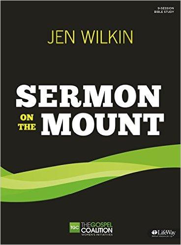 Sermon on the Mount  by Jen Wilkin