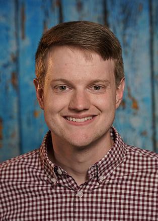 Grant Caldwell