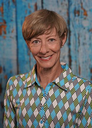 Krista Wilford