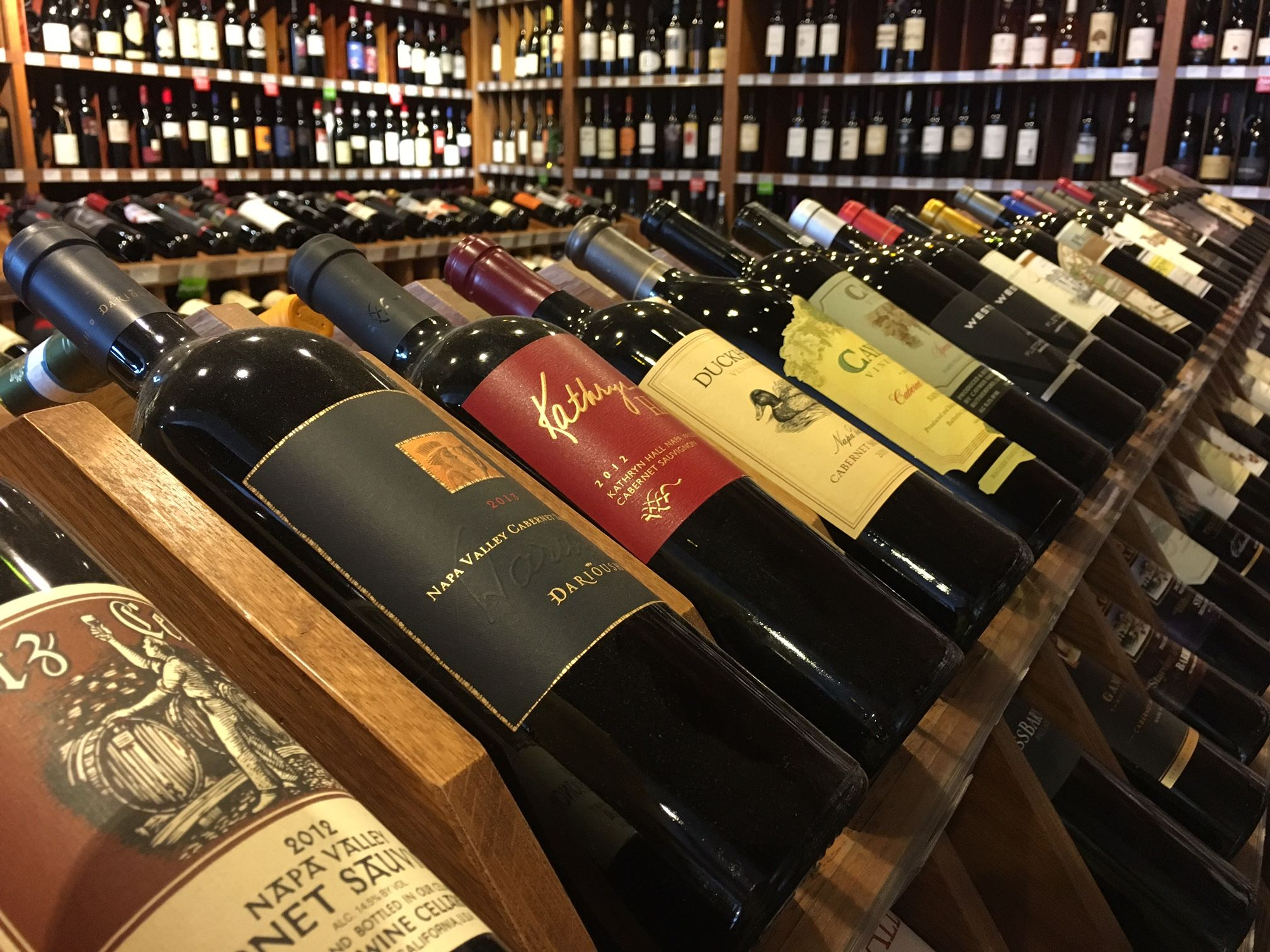 Shot of Wine in Store.jpg