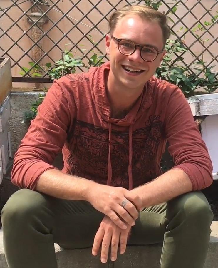 James Havey, Project Advisor