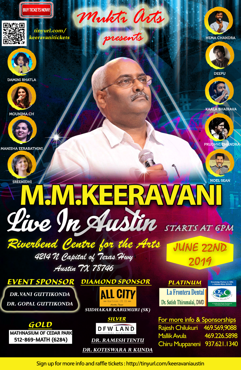 Mukti Arts — Riverbend Centre for the Arts