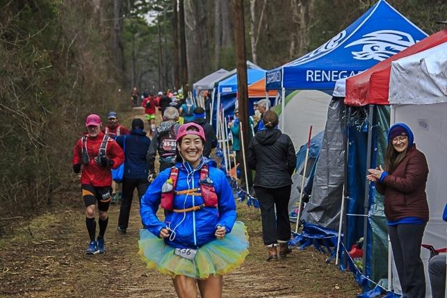 HOKA ONE ONE® Rocky 50 Endurance Trail Run - 50 Miles . 50km . 13.1 MilesFebruary 8, 2020