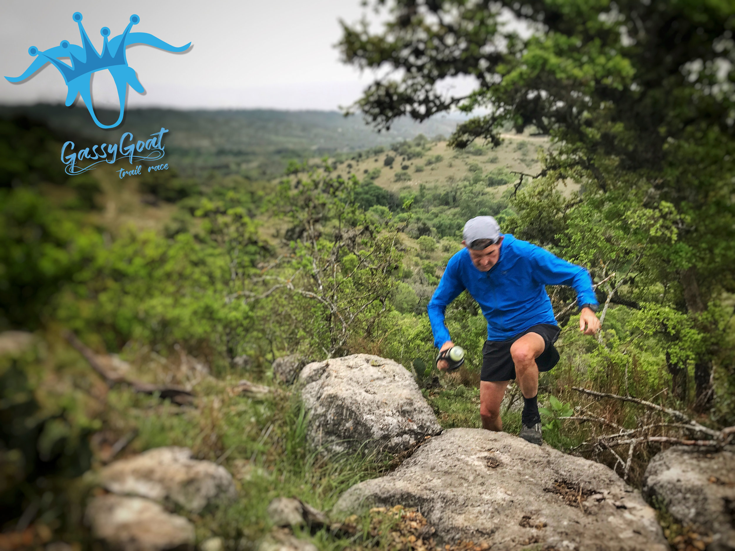 Gassy Goat - 5 Mile . 20km . 40km . 4K Hill Challenge . 1 Mile Kid ClassicOctober 12, 2019