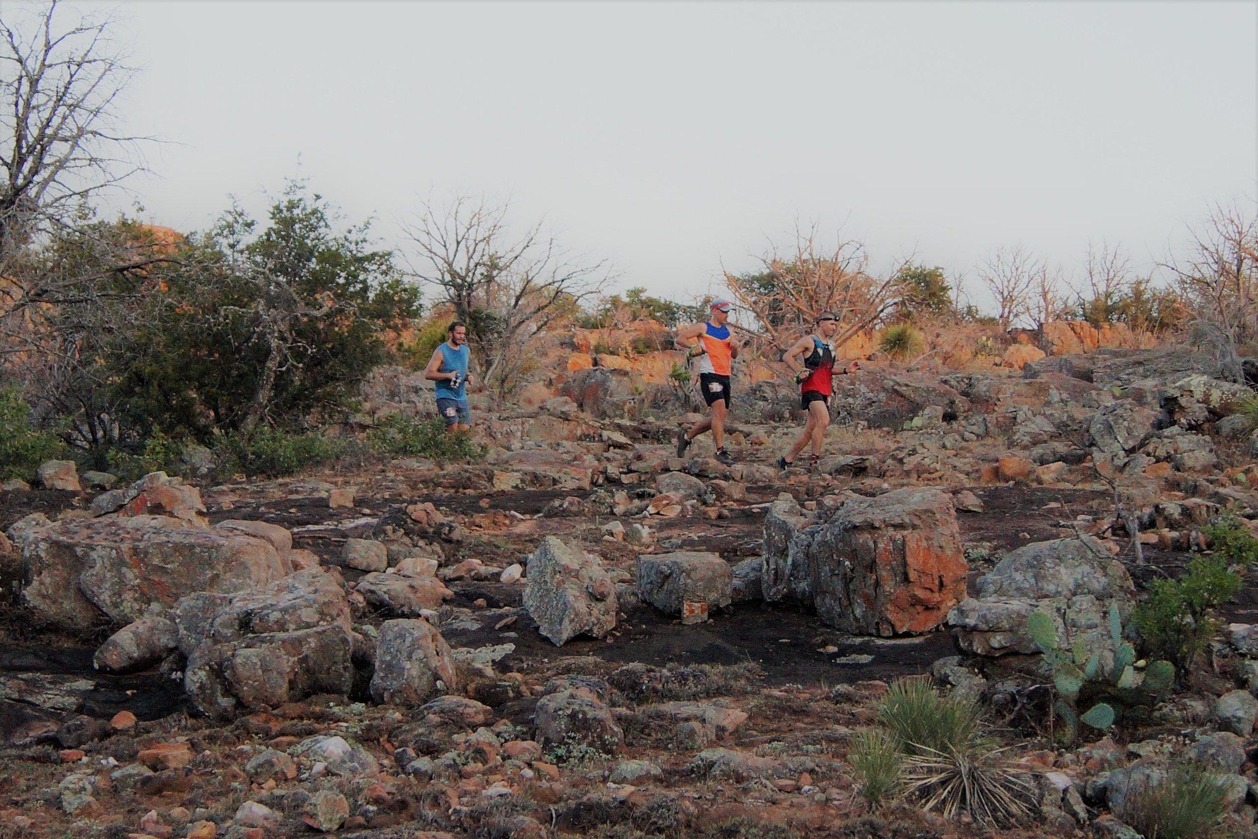 Pandora's Box of Rox - 4 Miler . 8 Miler . Half Marathon (13.1 mi) . Marathon (26.2 mi) . Double Marathon (52.4 mi)Apr 27, 2019