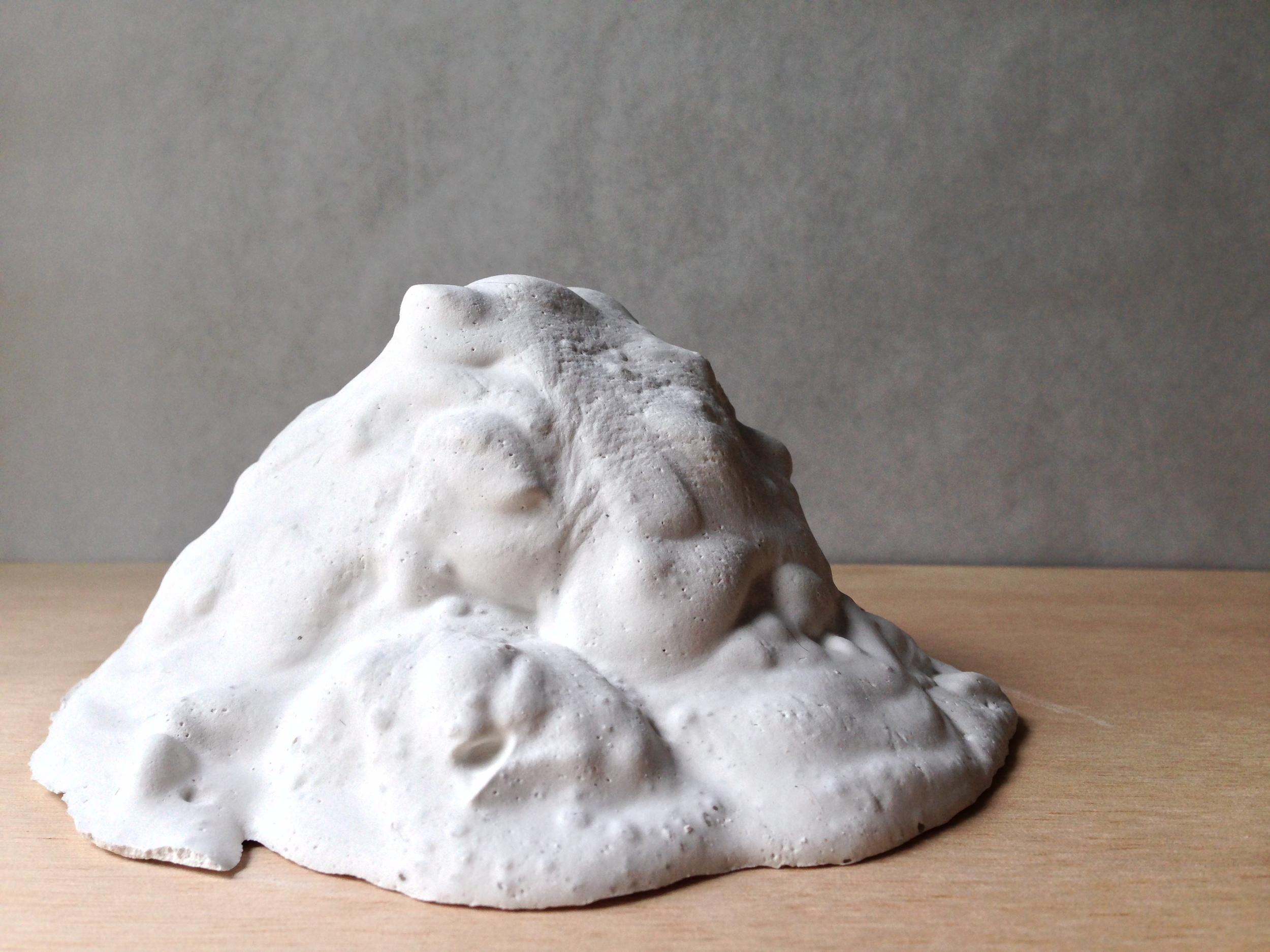 Small Sculpture #7