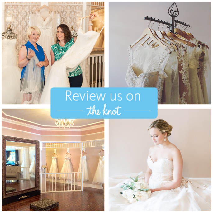 Review of The Couture Closet
