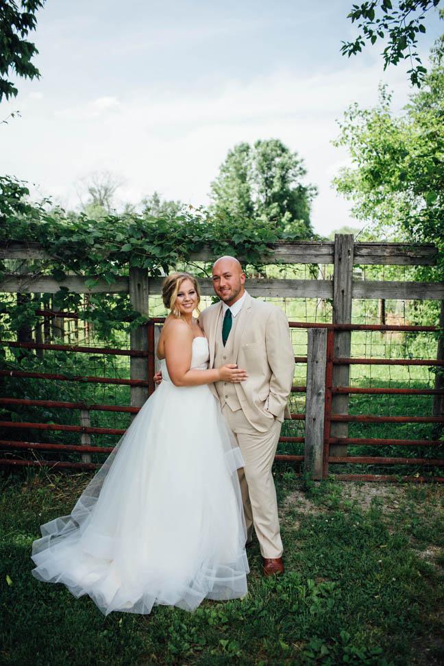 Couture Closet Bridal Boutique Sara Hayley Paige Louisville