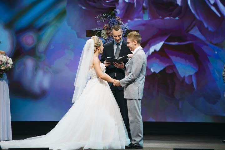 Couture Closet Bridal Boutique Holly Lillian West Ceremony