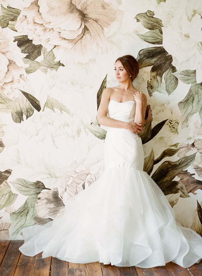 Couture Closet Bridal Boutique Whitney Neal Photography Hayley Paige