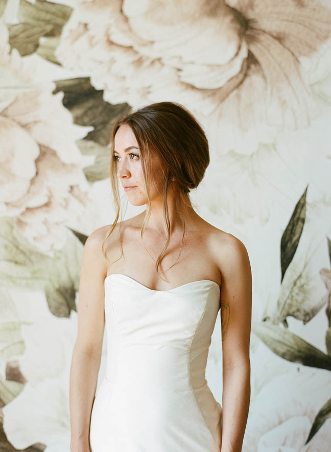 Couture Closet Bridal Boutique Whitney Neal wallpaper