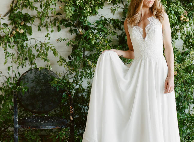 Couture Closet Bridal Boutique Whitney Neal Green