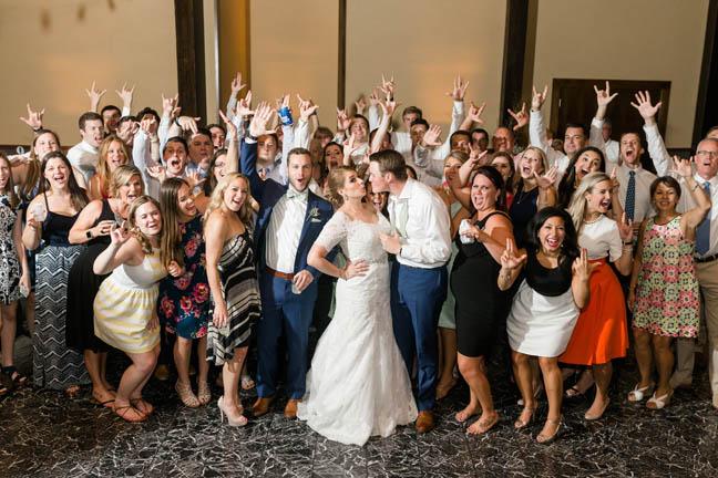 Couture Closet Bridal Boutique Megan Lillian West Crowd