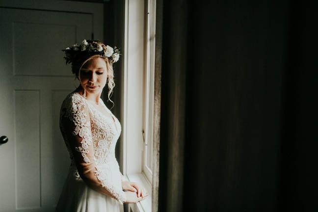 Perrin+Lillian West+Style 6422+Bridal+Beca C