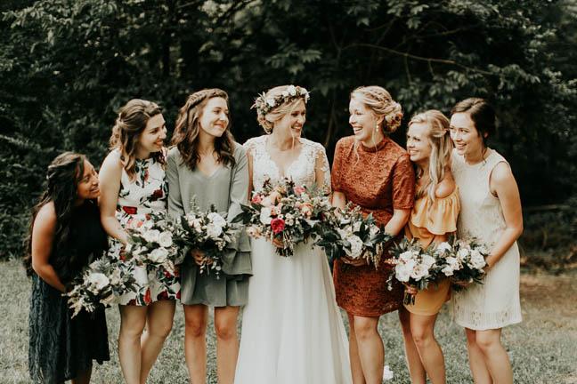 Perrin+Lillian West+Style 6422+Bridesmaids+Beca C+Couture Closet