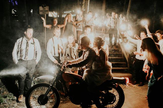 Parrin+Sawyer+motorcycle+Beca C+Couture Closet