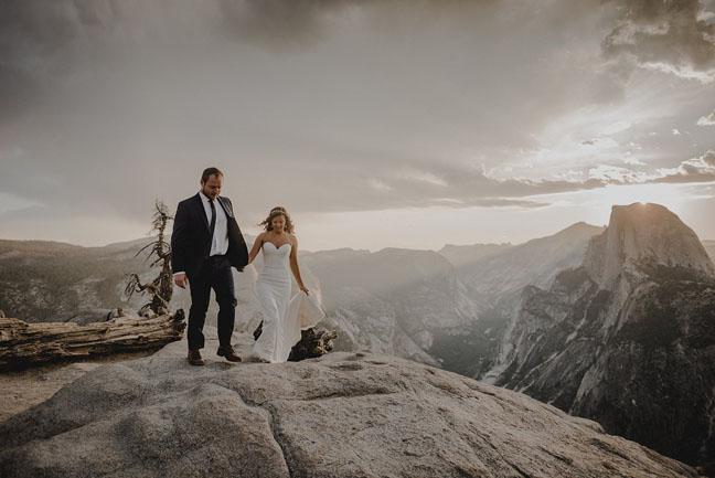 CC Bride Erin | Dress Designer  Ti Adora  | Photography  Erin + Geoffrey