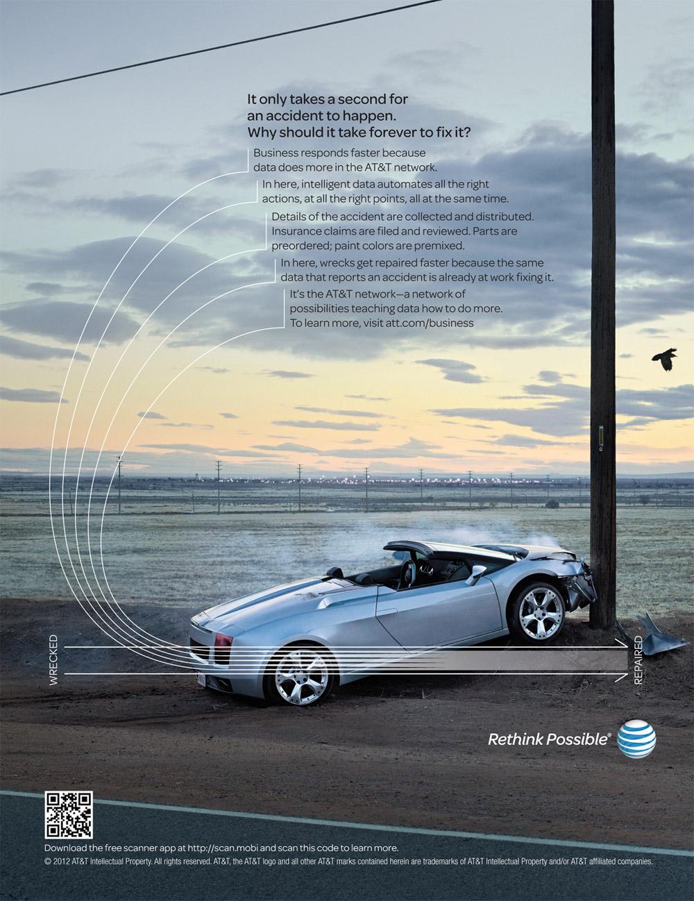 AT&T Enterprise Business