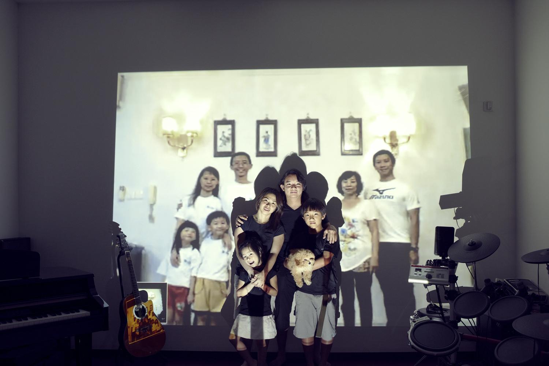 Tay family (Shanghai, Bukit Batok)