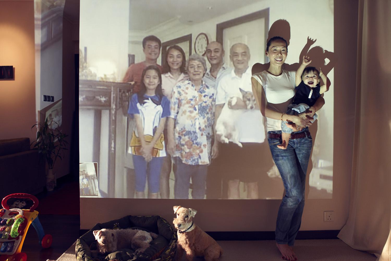 Leong family (Hong Kong, Ghim Moh)