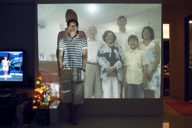Chia family (Hong Kong, Upper East Coast)