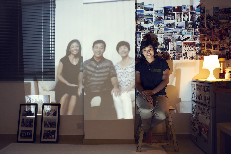 Tan family (Hong Kong, Tampines)