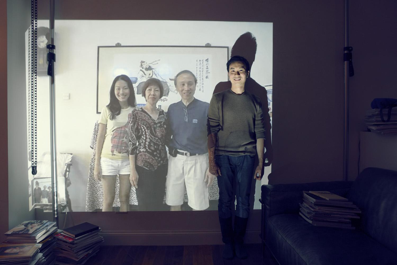 Ong family (New York, Bukit Timah)