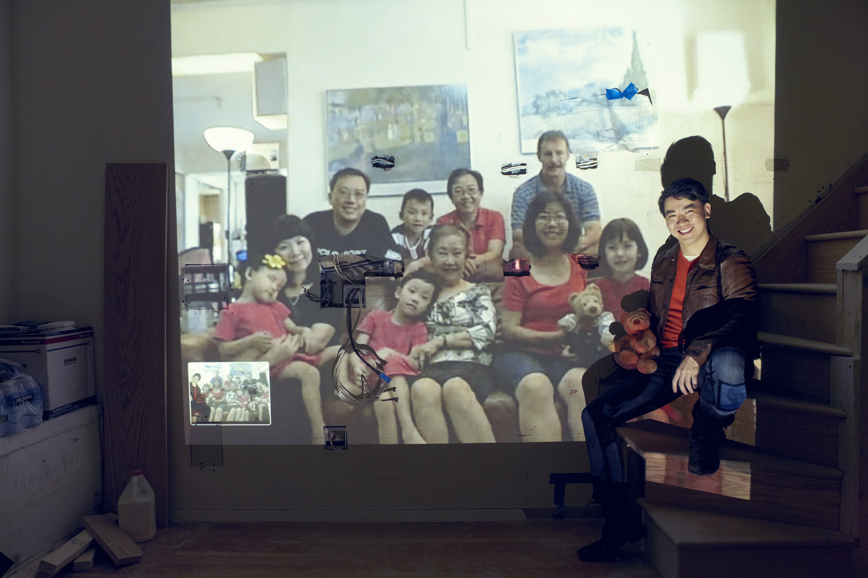 Lee family (New York, Toa Payoh)