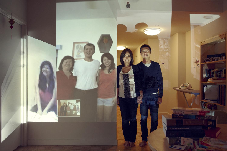Koh family (New York, London, Thomson)