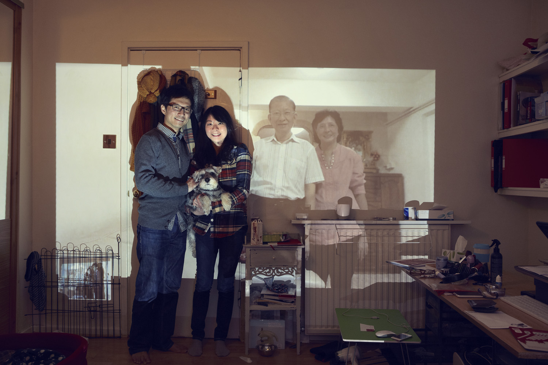 Koo family (London, Rochor)