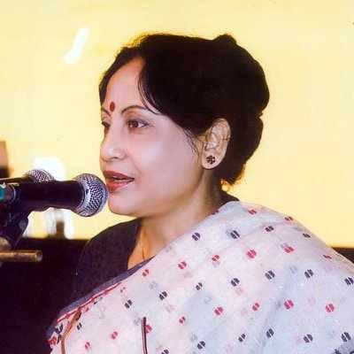 Dr. Shahida