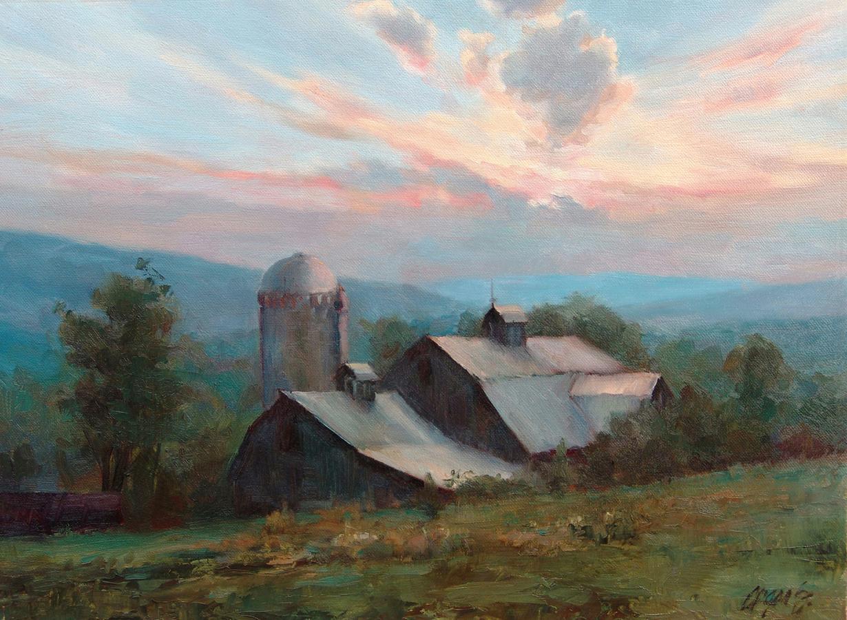 Farm at Rest