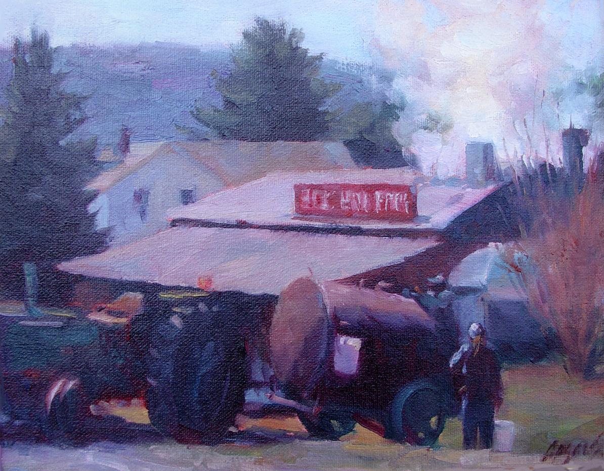 Buck Hill Farm