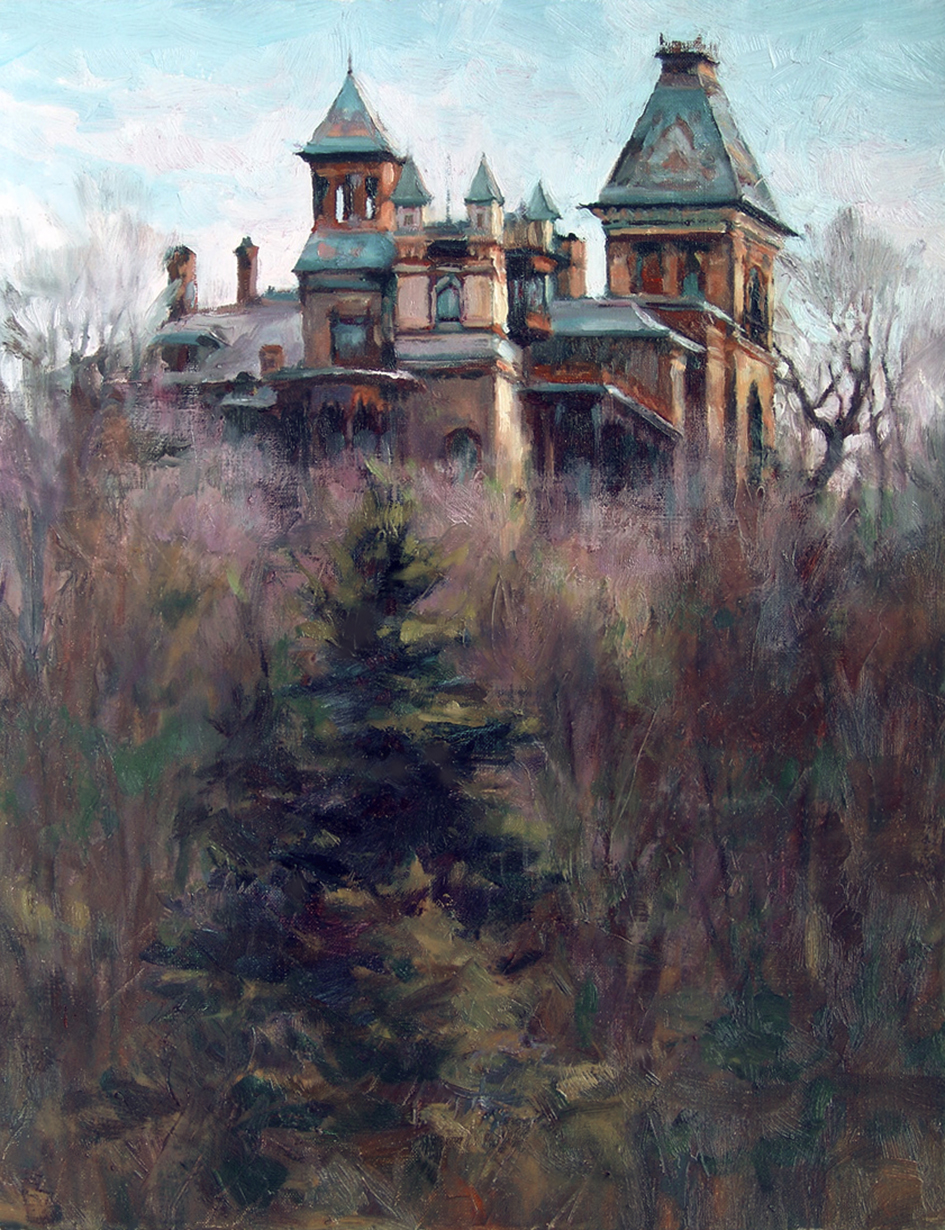 Hudson Sentinel