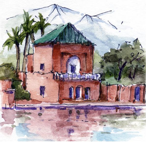 Manara Gardens