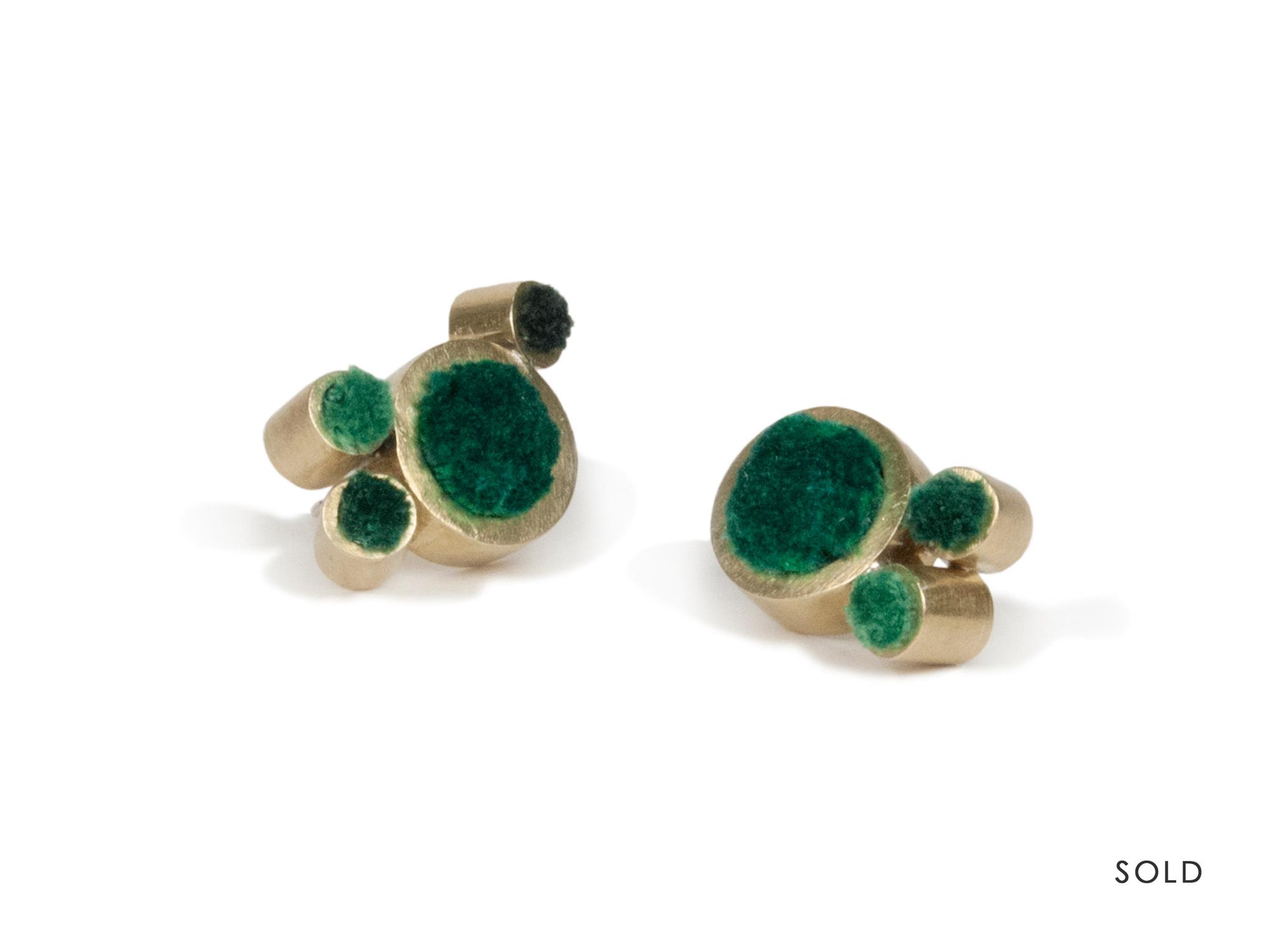 Grass-green-dot-earrings-SOLD.jpg