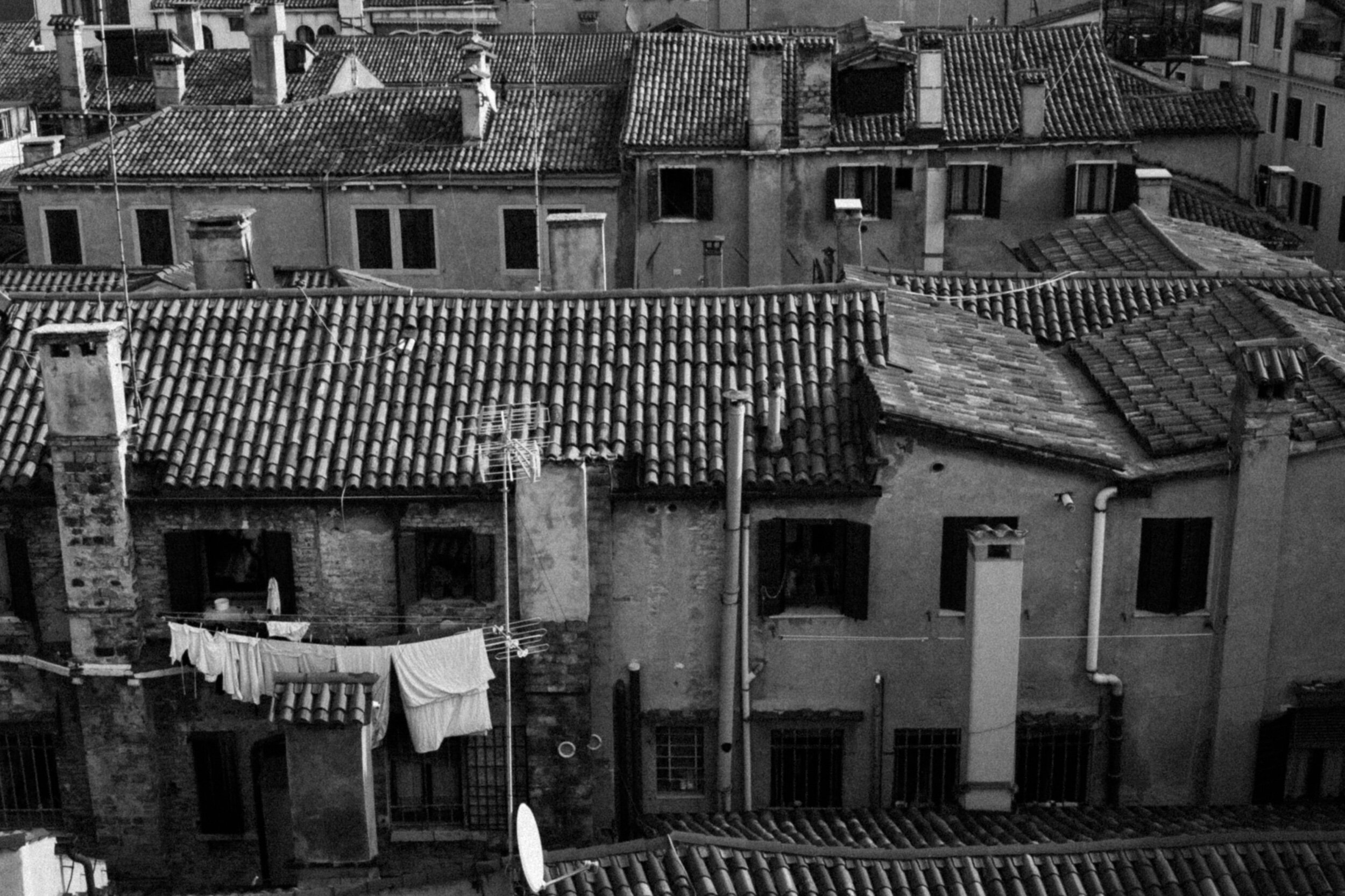 Dreams made of memories.  Venice, 2017.  LeicaQ.
