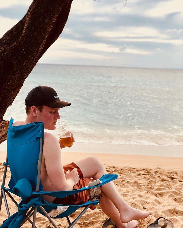 Bye Maui 🤙🏻