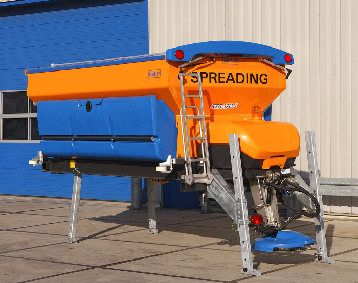 * Click on the above photo to learn more about Schmidt salt spreaders