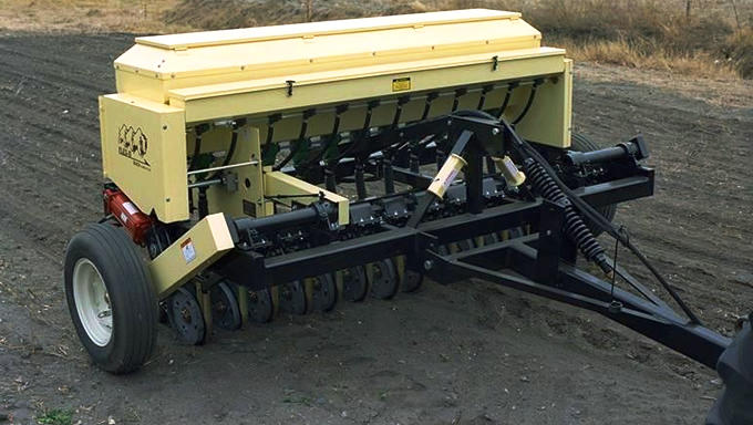 * Click on the above photo to learn more about the TRUAX seed drill