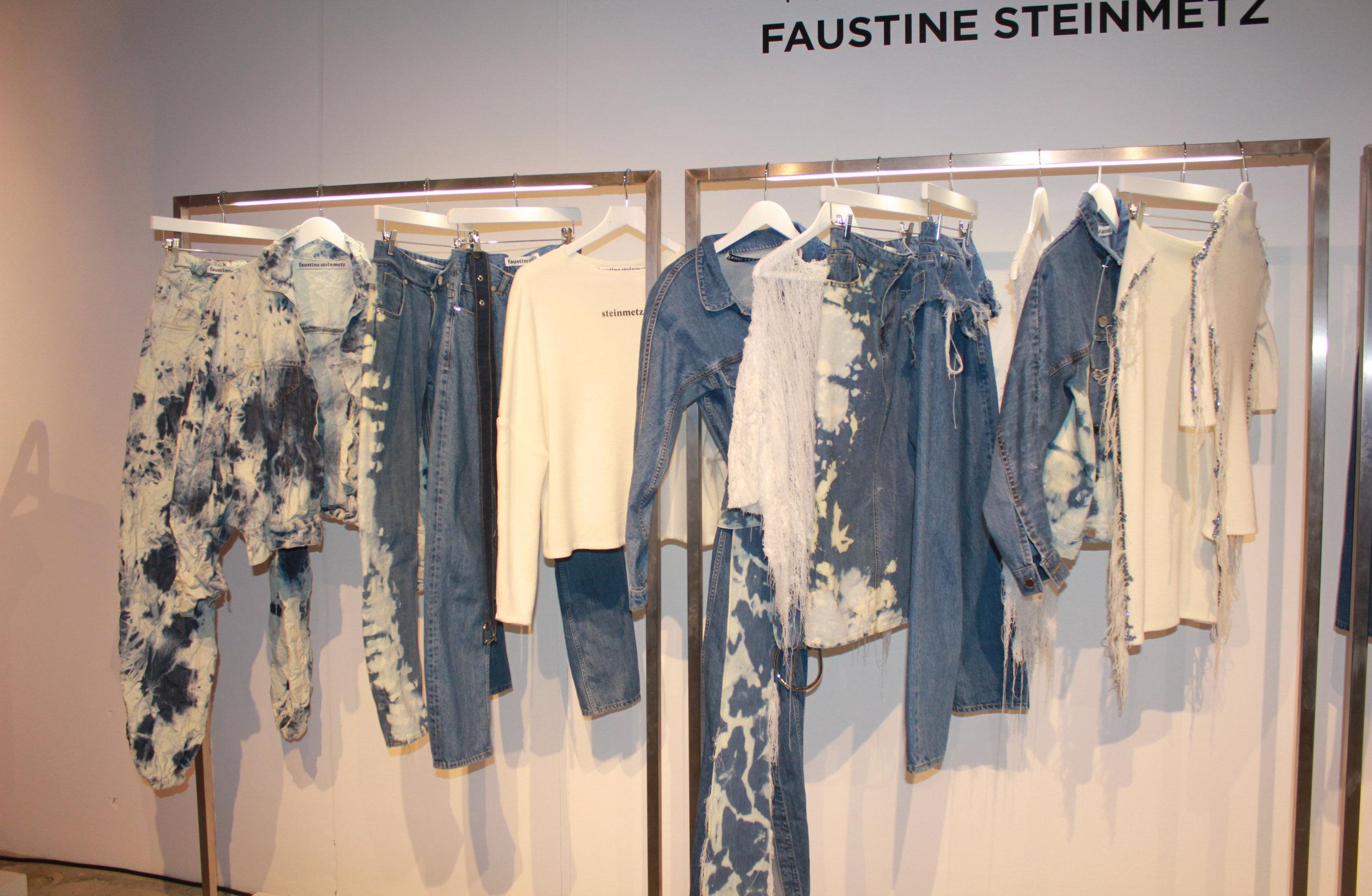 London Fashion Week Round Up Fw 2017 Fashion Law Business