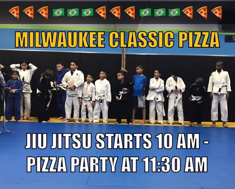 Gold Sponsors - Milwaukee Classic Pizza (Howell Ave)