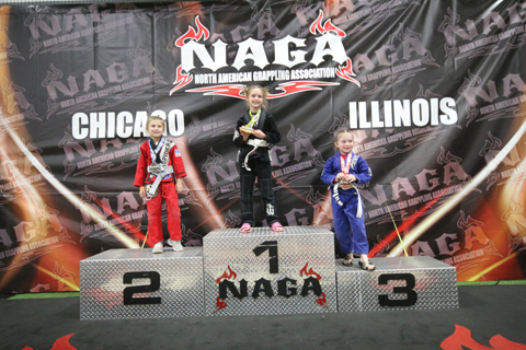 Kids BJJ Brazilian Jiu Jitsu Tournament Nova Gyms Oak Milwaukee Wisconsin