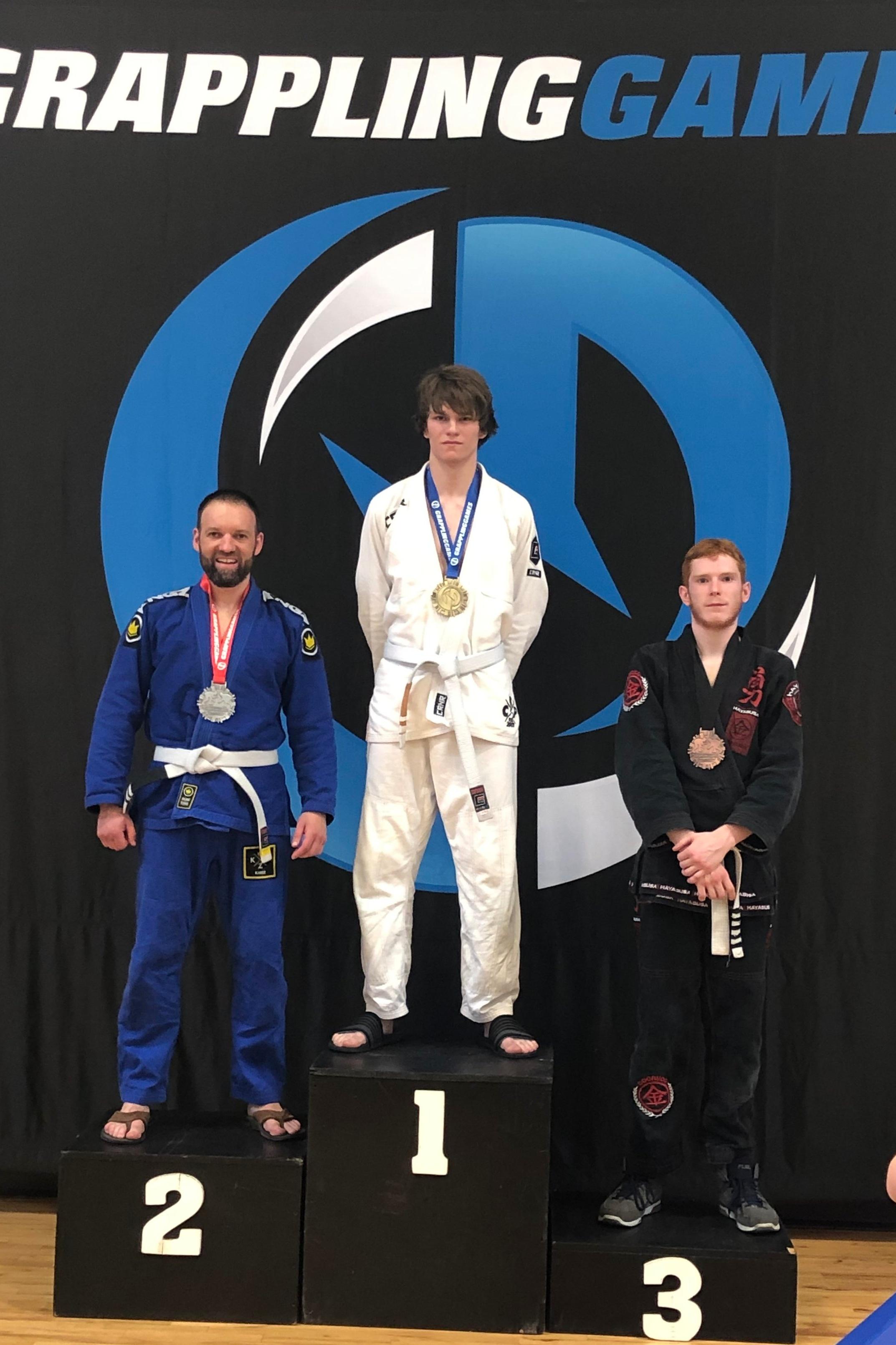 Adult Brazilian Jiu Jitsu Tournament Nova Gyms Oak Creek Wisconsin