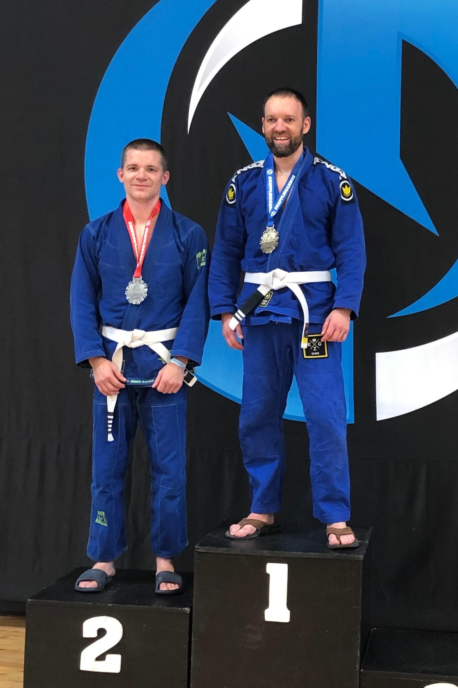 Masters Brazilian Jiu Jitsu Tournament Nova Gyms Oak Creek Wisconsin